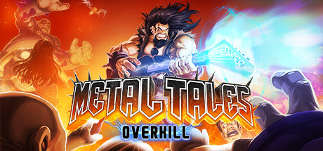 How to play Metal Tales: Overkill with a VPN